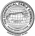 Commercial Cable Comany logo