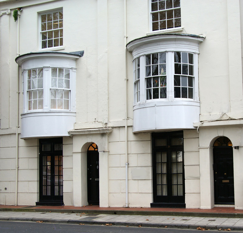 CCC Southampton Office